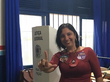 Renata Neves: